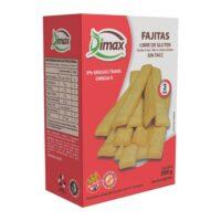 Dimax Fajitas Sin TACC x 300 Grs - El Banquito Market