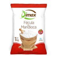 Dimax Fécula de Mandioca Sin TACC x 1 Kg - El Banquito Market