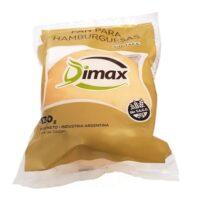 Dimax Pan de Hamburgesa Sin TACC x 130 Grs - El Banquito Market