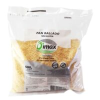 Dimax Pan Rallado Sin TACC - El Banquito Market