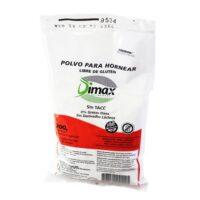 Dimax Polvo para Hornear Sin TACC x 200 Grs - El Banquito Market