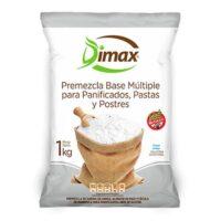 Dimax Premezcla Sin TACC x 1 Kg - El Banquito Market