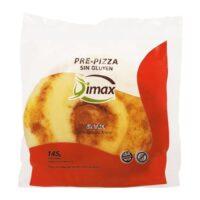 Dimax Prepizza Sin TACC x 145 Grs - El Banquito Market