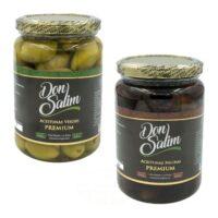Don Salim Aceitunas Premium - El Banquito Market