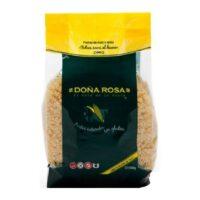 Doña Rosa Dedalitos Pasta Sin TACC x 500 Grs - El Banquito Market