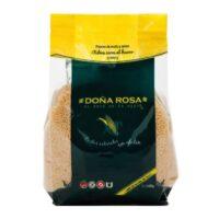 Doña Rosa Municiones Pasta Sin TACC x 500 Grs - El Banquito Market