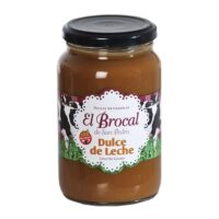 El Brocal Dulce de Leche Sin TACC x 450 Grs - El Banquito Market