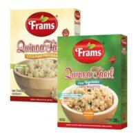 Frams Quinoa Facil Sin TACC x 200 Grs - El Banquito Market