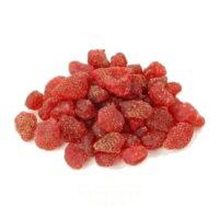Frutilla Glaseada x 1 Kg - El Banquito Market