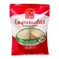 Il Sole Empanadas Sin TACC x 6 Unidades - El Banquito Market
