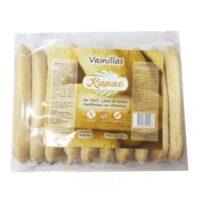Kapac Vainillas Sin TACC 10 Uni x 300 Grs - El Banquito Market