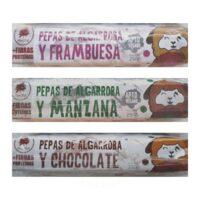 Kiwicha Pepas de Algarroba Apto Veganos x 250 Grs - El Banquito Market