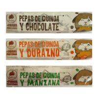 Kiwicha Pepas de Quinoa Apto Veganos x 250 Grs - El Banquito Market