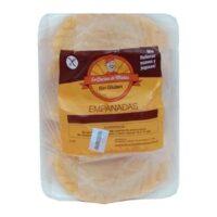 La Cocina de Matías Empanadas Sin TACC x 5 Unidades - El Banquito Market