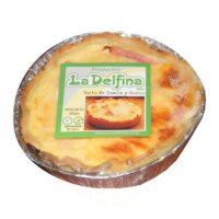 La Delfina Tarta Sin TACC x 400 Grs - El Banquito Market