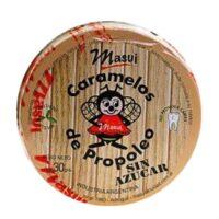 Masui Lata de Caramelos x 30 Grs - El Banquito Market