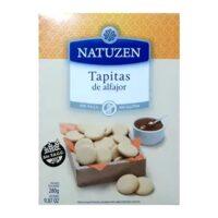 Natuzen Tapitas de Alfajor Sin TACC x 180 Grs - El Banquito Market