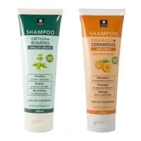OMS Shampoo x 250 Ml- El Banquito Market
