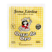 Onza de Oro Goma Xántica Sin TACC x 50 Grs - El Banquito Market