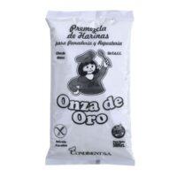 Onza de Oro Premezcla Sin TACC x 500 Grs - El Banquito Market