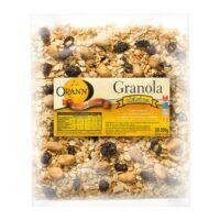 Orann Granola Clásica x 2 Kg - El Banquito Market