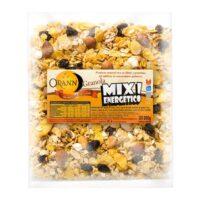Orann Granola Mix Energético - El Banquito Market