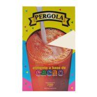 Pérgola Cacao Alimento Sin TACC x 200 Grs - El Banquito Market
