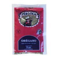 Pérgola Orégano Sin TACC x 25 Grs - El Banquito Market