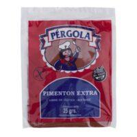 Pérgola Pimentón Extra x 25 Grs - El Banquito Market