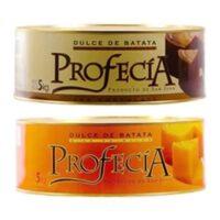 Profecía Dulce de Batata en Lata x 5 Kg - El Banquito Market