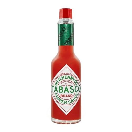 Salsa Tabasco Original - El Banquito Market