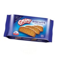 Smams Biscuits Sin TACC x 120 Grs - El Banquito Market