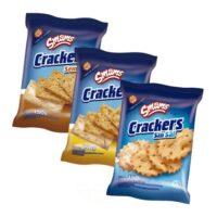 Smams Galletitas Crackers Sin TACC x 150 Grs - El Banquito Market