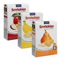 Smookies Galletitas para Niños x 150 Grs - El Banquito Market