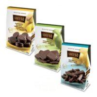 Successo Galletitas Bañadas en Chocolate - El Banquito Market