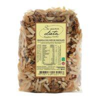 Susana Dieta Granola de Chocolate Sin TACC x 200 Grs - El Banquito Market