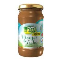 Trini Dulce de Leche con Stevia Tradicional Sin TACC - El Banquito Market