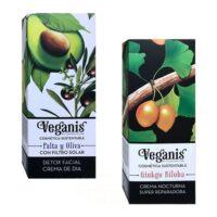 Veganis Crema Facial de Día y Noche x 30 Ml - El Banquito Market
