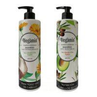 Veganis Shampoo x 400 Ml - El Banquito Market