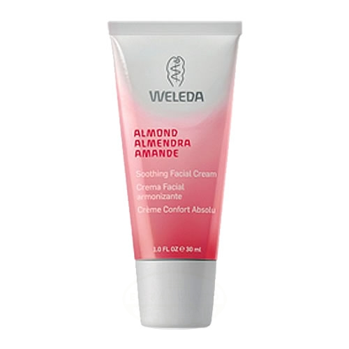 Weleda Crema Facial Armonizante de Almendra x 30 Ml - El Banquito Market