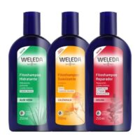 Weleda Fito Shampoo x 250 Ml - El Banquito Market