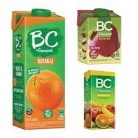 BC Jugos Sin TACC - El Banquito Market