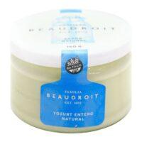 Beaudroit Yogurt Entero Sin TACC x 160 Grs - El Banquito Market