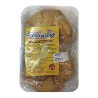 Ciudad Madre Medialunas Sin TACC x 4 Unidades - El Banquito Market