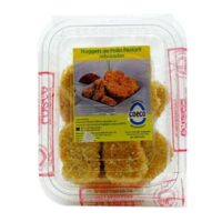 Coeco Nuggets de Pollo Rebozados x 15 Unidades - El Banquito Market