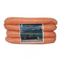 Coeco Salchichas de Pollo Pastoril x 4 Unidades - El Banquito Market