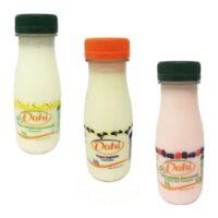Dahi Yogurt Bebible x 200 Grs - El Banquito Market
