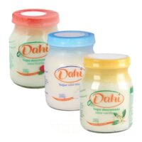 Dahi Yogurt Firme x 200 Grs - El Banquito Market