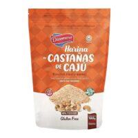Dicomere Harina Castañas de Cajú Sin TACC x 180 Grs