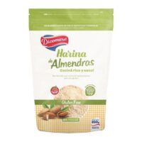 Dicomere Harina de Almendra Sin TACC x 200 Grs - El Banquito Market